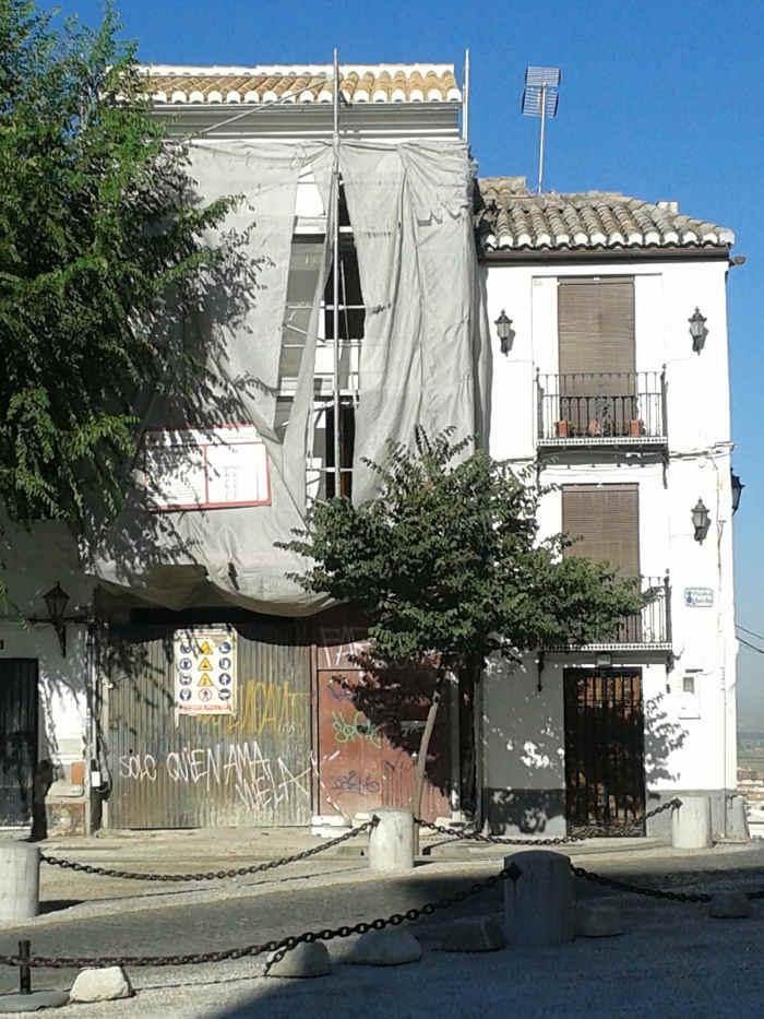 Edificio San Miguel Bajo 20140827