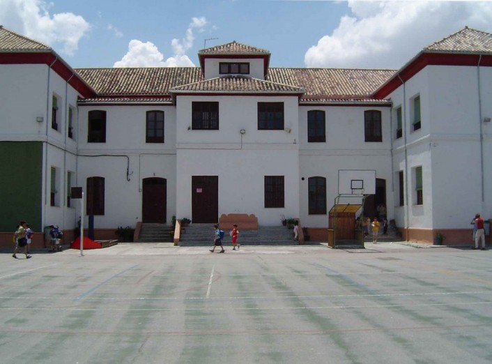 CEIP Gómez Moreno