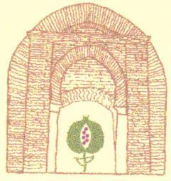 Logo Bajo Albayzin color