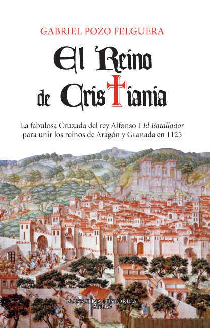 Libro Reino de Cristiania