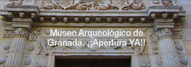 Museo Arqueologico ya