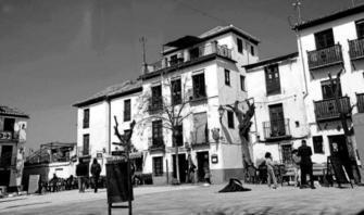 El Consejo Español de Patrimonio tendrá que presentar la documentación a la Unesco en el mes de junio de este año. GH2014