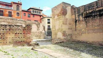 El espacio interior, que fue remodelado con una intervención por 395.000 euros, permanece cerrado.