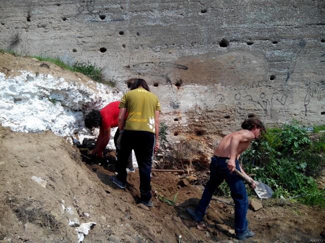 desalojo cuevas Aceituno GiM2014a