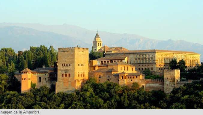 Alhambra GD 2014