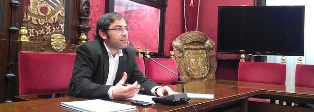 Fernandez Madrid concejal PSOE ID2014
