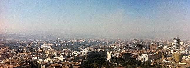 Granada vista ID 2014