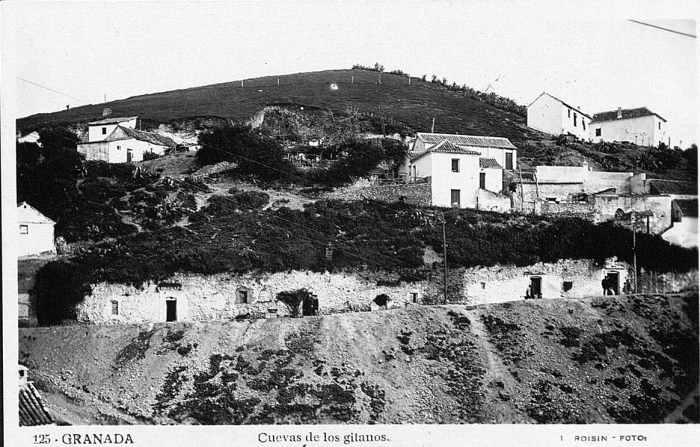 Sacromonte antiguo1