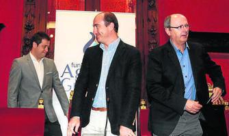 El concejal Juan García Montero presentó ayer las actividades. HG 2014