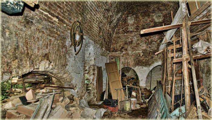 Baños Arabes Antiguos:Baño árabe del Albayzín en la calle Agua Fotografía de Rocio