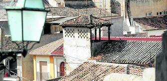 El actual urbanismo en el Albaicín se rige por un plan que va camino de cumplir 25 años. GH 2014