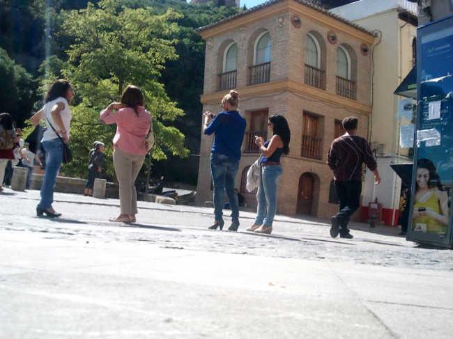 La Casa de las Chirimías será punto de información turística y sede de la Fundación Mario Maya. GiM 2014