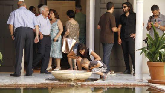 Este nuevo recurso turístico pretende potenciar los atractivos de Granada para que siga captando turistas. Foto: Álex Cámara