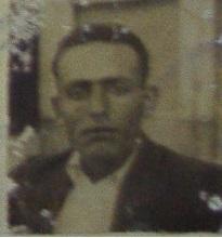Guerrillero Antonio Velazquez Murillo