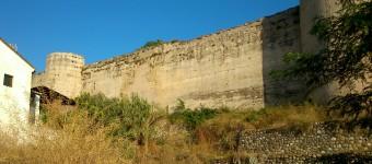 Muralla Zirí