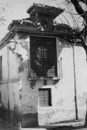Placeta del Abad 1970
