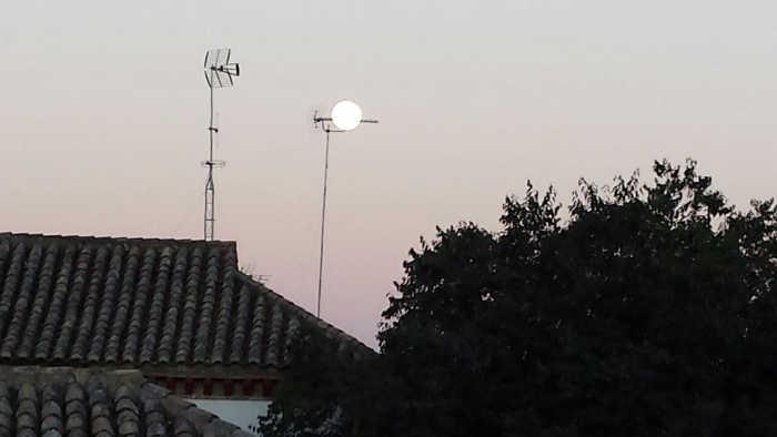 Antenas 2014