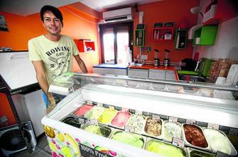 El negocio está situado en la conocida plaza de San Nicolás. GH 2014