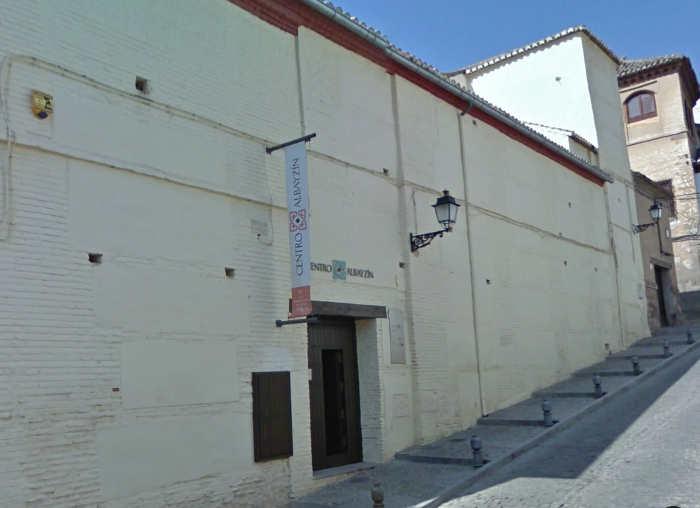 Centro Albayzin
