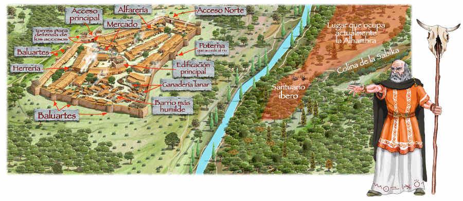 ILIBERIS-Un origen ibero