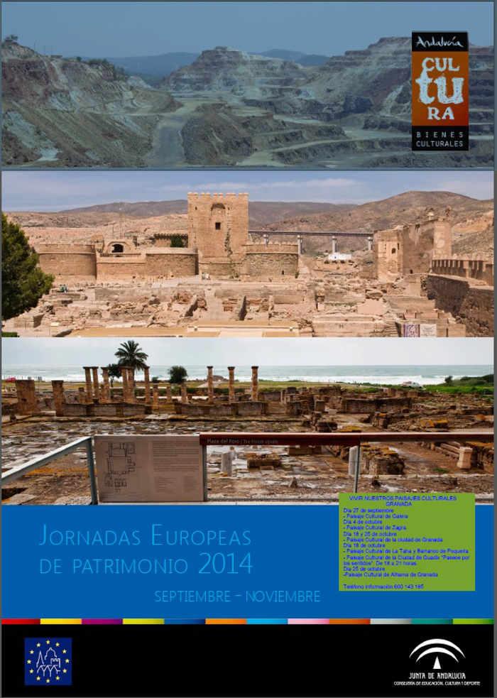Jornadas Europeas Patrimonio 2014