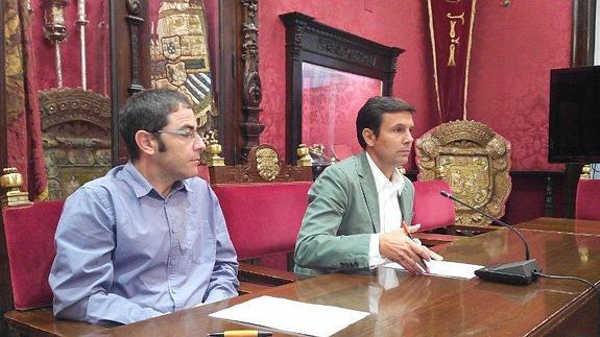 Paco Cuenca PSOE concejal