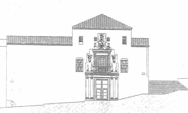 Plano Casa Agreda
