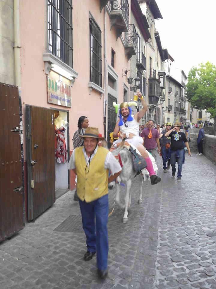 ESPERANZA DE SION: PELICULA SUD: BARRIO DE SOLTERO