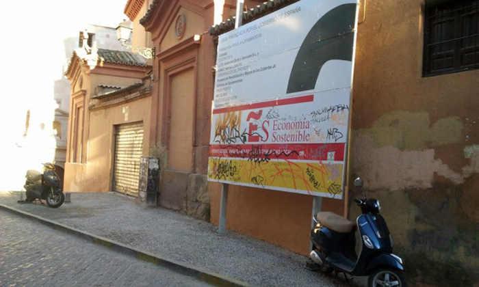 Casa Ágreda en Cuesta de Santa Inés y San Juan de los Reyes,