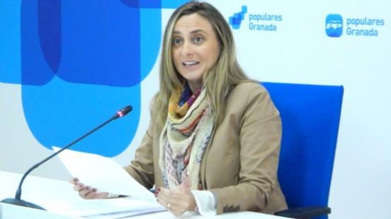 La parlamentaria del PP ha pedido al Gobierno andaluz que tome las medias y lleve a cabo las actuaciones necesarias para posibilitar la reapertura del museo. Foto: aG