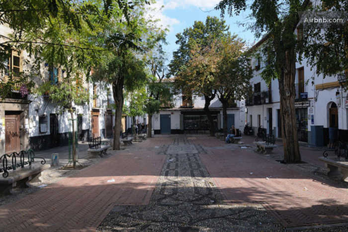 Plaza Larga