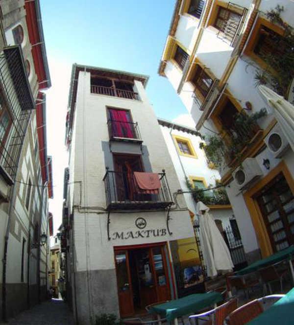 Alojamientos turísticos en Hospital Corpus Cristi 7