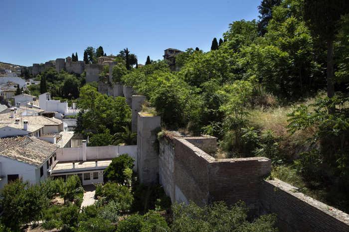 muralla ziri
