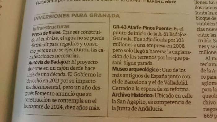 Museo Arqueológico al Plan Junckers 20141221