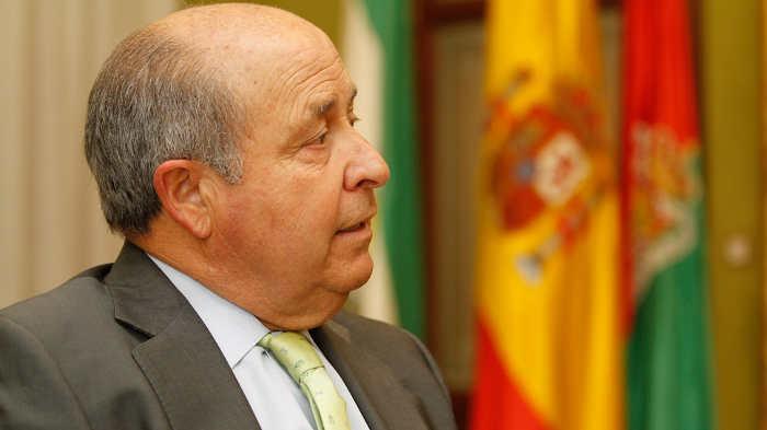 Torres Hurtado alcalde de Granada aG