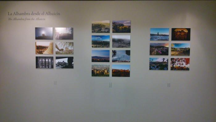 Exposición concurso fotografía 2015