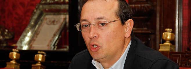 Fernando Egea concejal