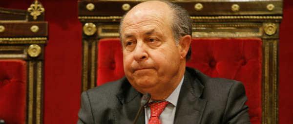 Torres Hurtado alcalde de Granada PP