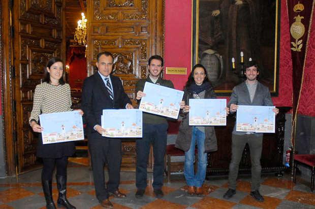 concurso albayzin tres culturas 2015