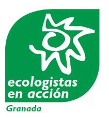 logo ecologistas GR