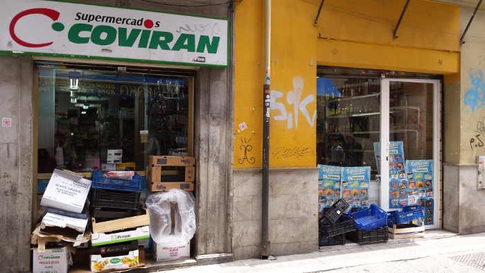 Basura Coviran Elvira 20150228 b