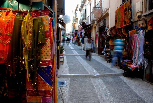 Calle Caldereria