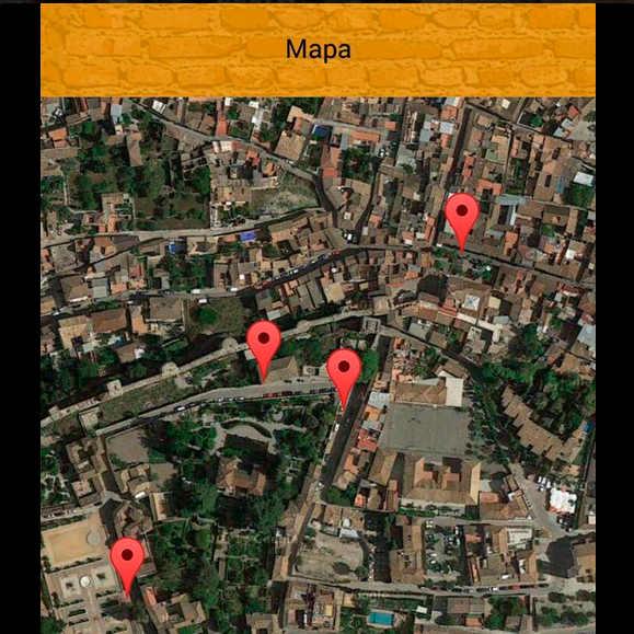 app pintadas Granada