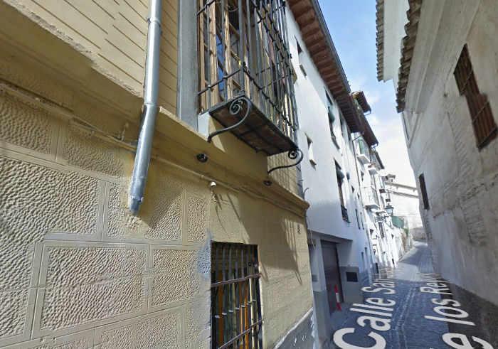 Calle San Juan de los Reyes 71