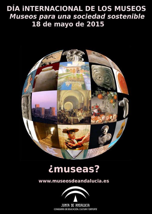 Dia Internacional de los museos 2015