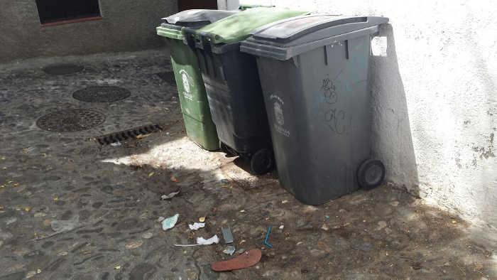contenedores basura 20150511