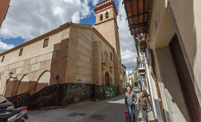 iglesia san Andres ID 2015