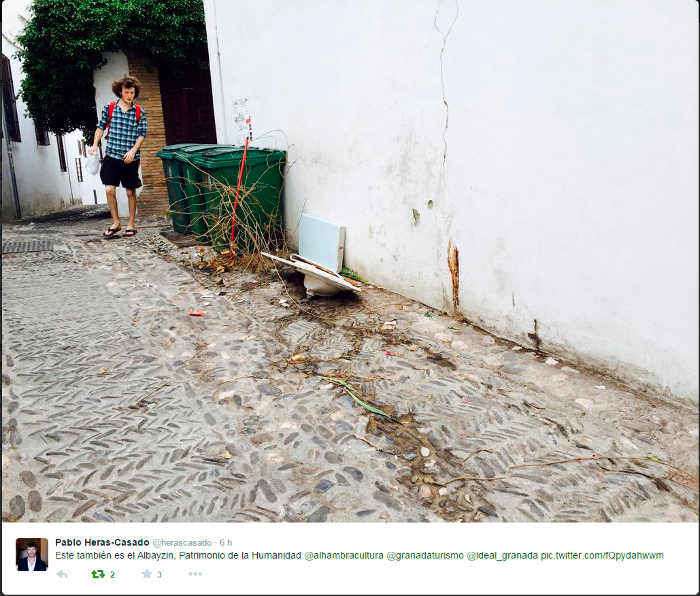 Basura aljibe del gato 20150615 Pablo-Heras-Casado