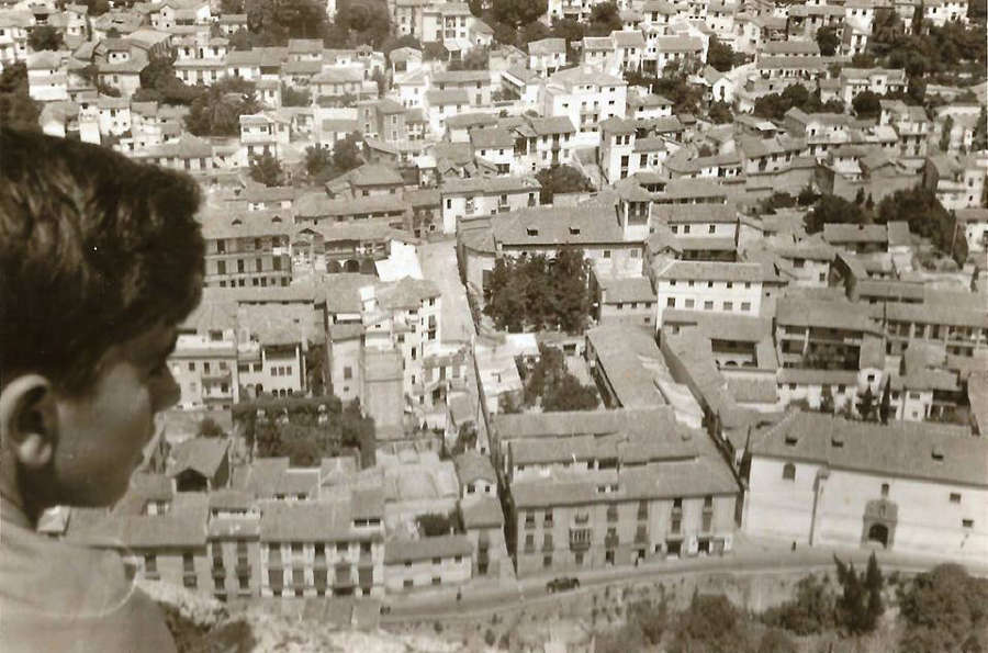 Maristan barrio Aixares