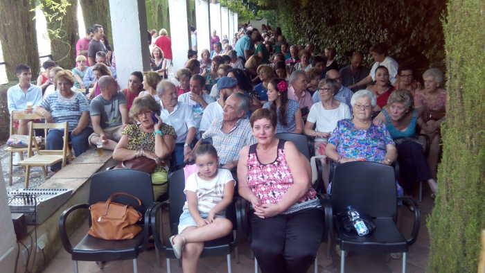 Noche Flamenca 20150626 1